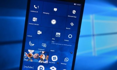 Microsoft actualiza Windows 10 Mobile para frenar a Meltdown y Spectre 42