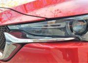 Mazda CX-5, perspectiva 142