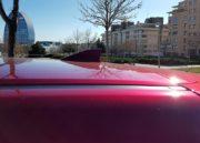 Mazda CX-5, perspectiva 58