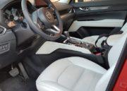 Mazda CX-5, perspectiva 66
