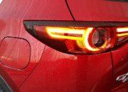 Mazda CX-5, perspectiva 72