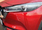 Mazda CX-5, perspectiva 74