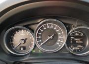 Mazda CX-5, perspectiva 80
