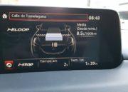 Mazda CX-5, perspectiva 94