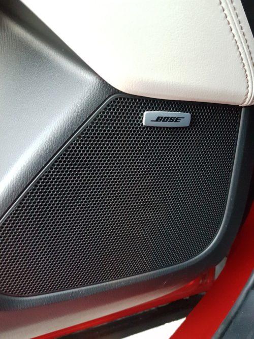 Mazda CX-5, perspectiva 48