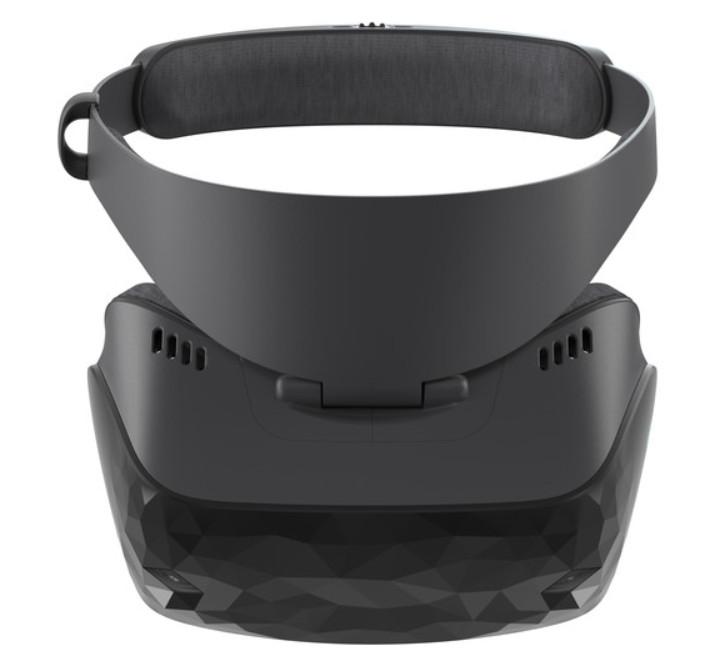 ASUS comercializa su casco Windows Mixed Reality 28