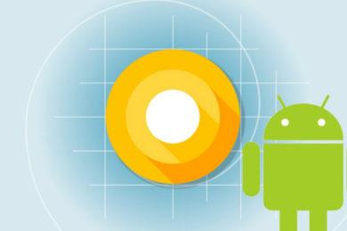 Android O ha superado el 1% de cuota de mercado, seis meses después