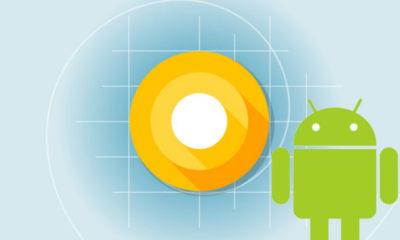 Android O ha superado el 1% de cuota de mercado, seis meses después 71