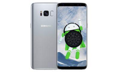 Samsung empieza a liberar Android O para el Galaxy S8 63