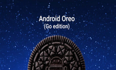 Android Go y Android One
