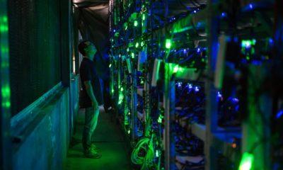Bitcoin ha empezado a estabilizarse; ya supera los 11.000 dólares 76