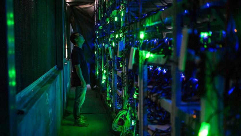 Bitcoin ha empezado a estabilizarse; ya supera los 11.000 dólares 30