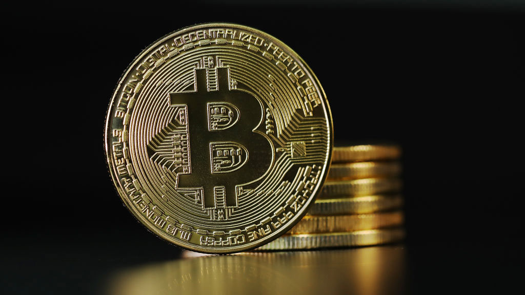 Bitcoin sigue cayendo y registra un mínimo por debajo de los 8.000 dólares 31