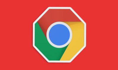 bloqueador de anuncios en Chrome