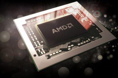 AMD anuncia nuevas soluciones integradas con CPUs Ryzen y EPYC