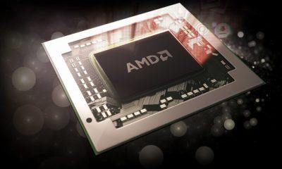 AMD anuncia nuevas soluciones integradas con CPUs Ryzen y EPYC 40