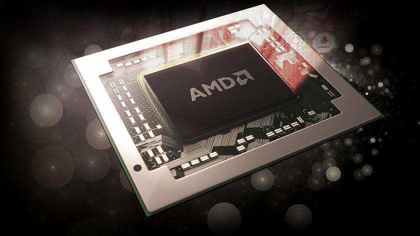 AMD anuncia nuevas soluciones integradas con CPUs Ryzen y EPYC 30