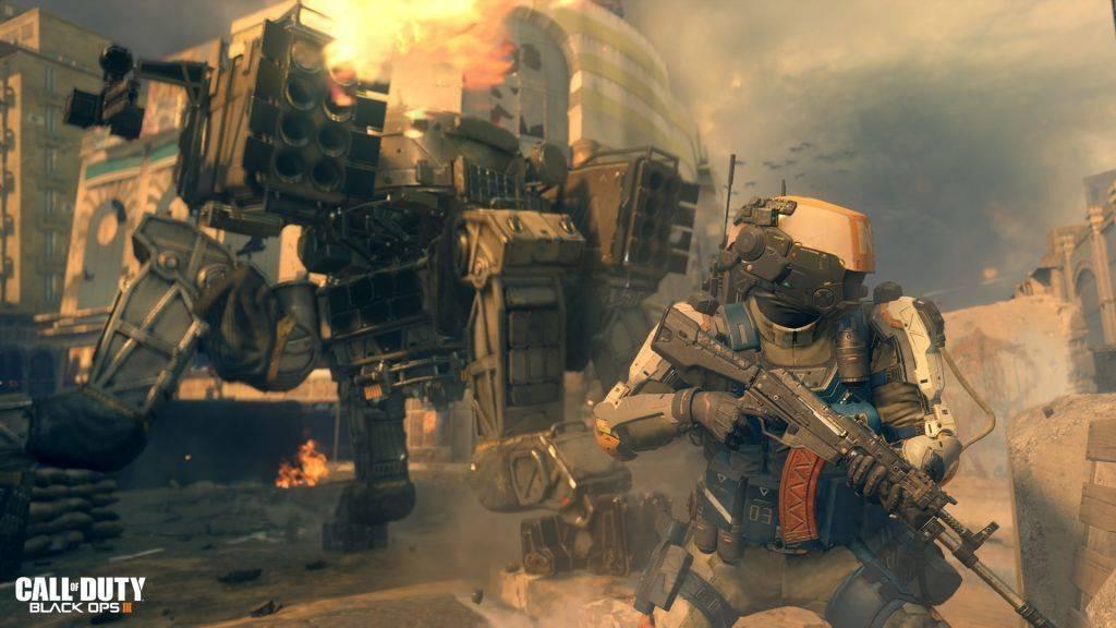 Call of Duty Black Ops 4 llegará este año; disponible en Nintendo Switch 28