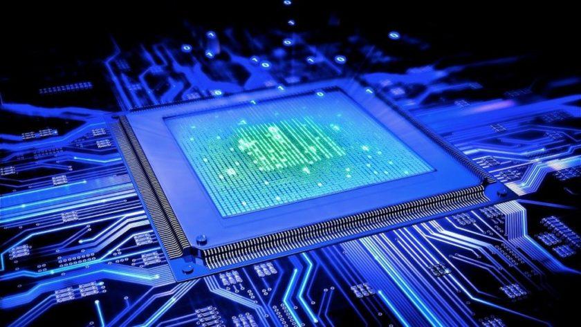 Intel lista los primeros procesadores Cannon Lake serie U a 10 nm