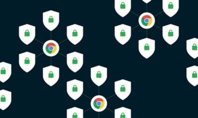 """Google marcará las páginas web HTTP como """"no seguras"""" 44"""
