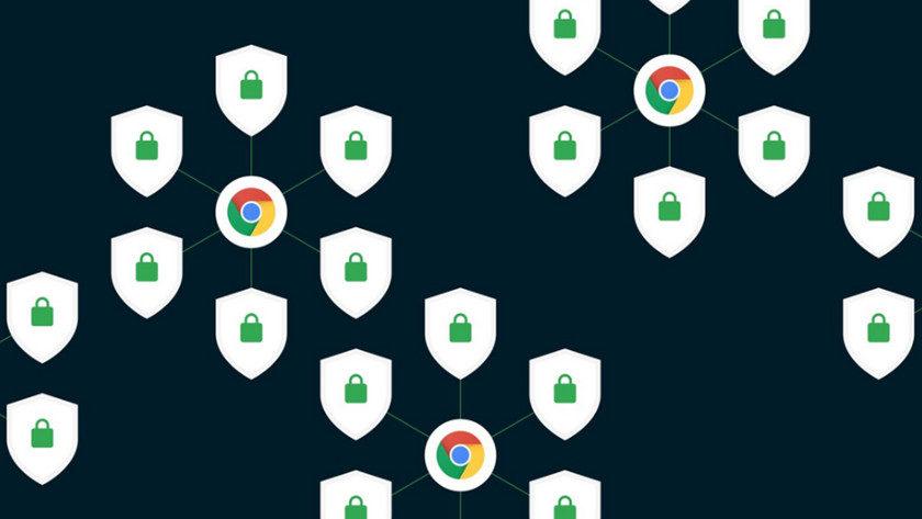 """Google marcará las páginas web HTTP como """"no seguras"""""""