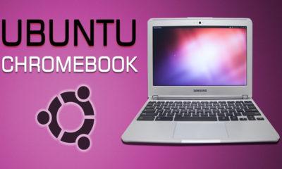 Ubuntu en Chromebooks,