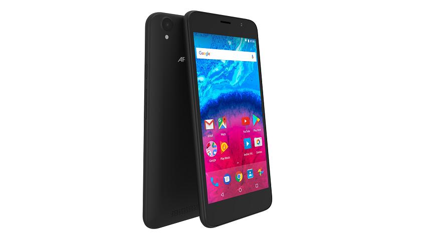 ARCHOS apuesta por los smartphones económicos con los Core 55S, 57S y 60S 33