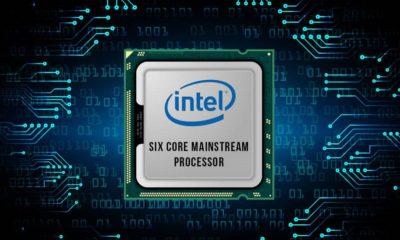 Core i9-8950HK; seis núcleos y doce hilos con un modo turbo de 4,8 GHz 43
