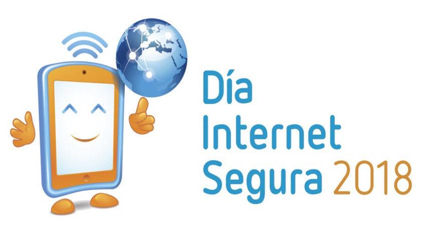Celebramos el Día de Internet Segura con diez consejos para mejorar tu seguridad