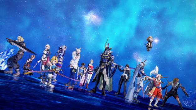 Análisis: Dissidia Final Fantasy NT PS4 35