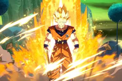 Análisis: Dragon Ball Fighter Z, PS4, una nueva aventura con Son Goku
