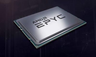 AMD EPYC Rome; un procesador de 64 núcleos y 128 hilos 44