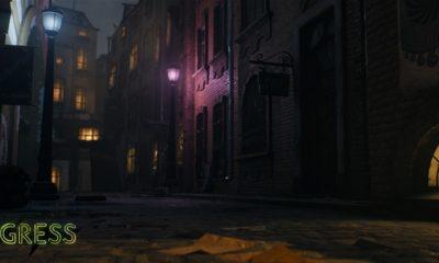 """Descubre Egress; un """"Battle Royale"""" con una jugabilidad cercana a Dark Souls 29"""