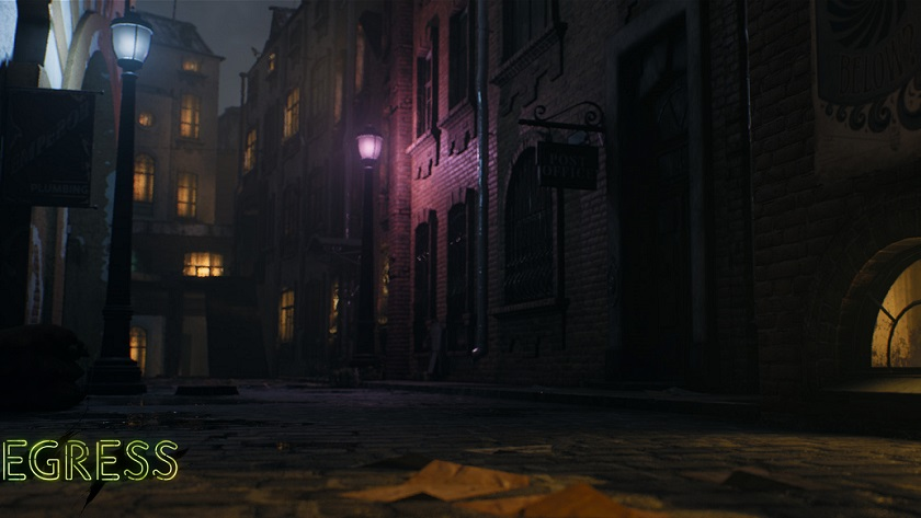 """Descubre Egress; un """"Battle Royale"""" con una jugabilidad cercana a Dark Souls 27"""