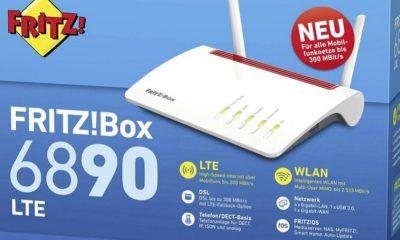 AVM FRITZ!Box 6890 LTE; todo lo que necesitas para estar siempre conectado 29