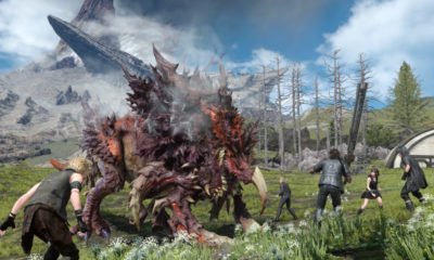 Final Fantasy XV Windows Edition no se olvidará de los usuarios de AMD Radeon 60
