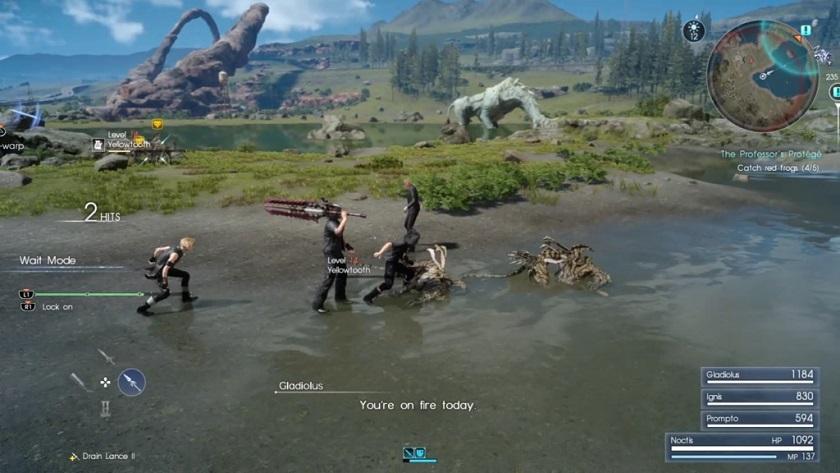 Final Fantasy XV Windows Edition llegará pulido a PC, dice Square Enix 33