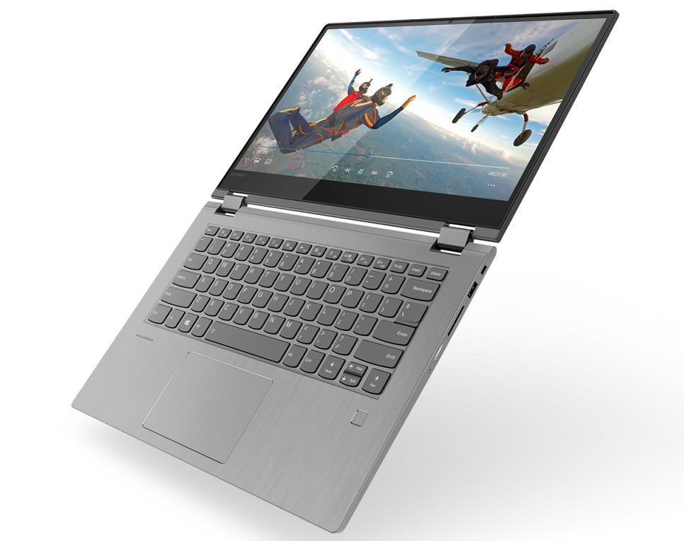 Lenovo Flex 14: convertible a precio moderado 35