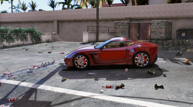 GTA V Redux 1.3 disponible; impresionante calidad gráfica 30