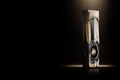 NVIDIA podría anunciar las GTX 2080 y GTX 2070 en la GTC 2018