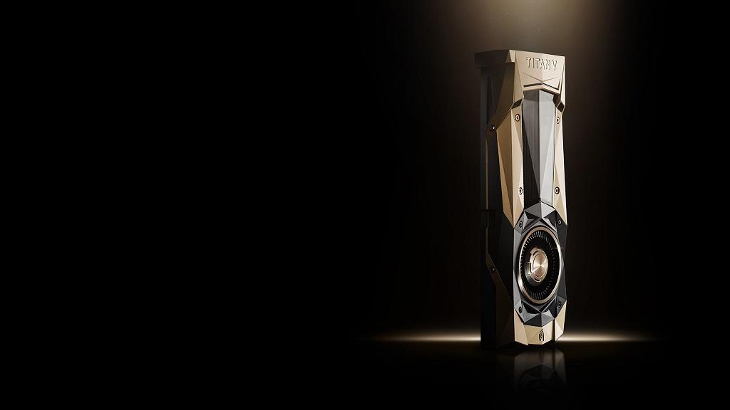 NVIDIA podría anunciar las GTX 2080 y GTX 2070 en la GTC 2018 29
