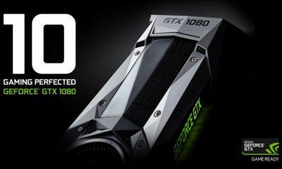 GeForce GTX 480 frente a GTX 580, GTX 680, GTX 780, GTX 980 y GTX 1080 50