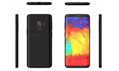 Samsung Galaxy S10; bordes casi inexistentes y UFS 3.0 72