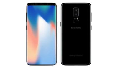 El Galaxy S10 montará un Snapdragon 855 y un módem a 2 Gbps 39