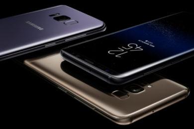 Samsung cancela el despliegue de Android O para los Galaxy S8