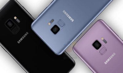 precio del Galaxy S9