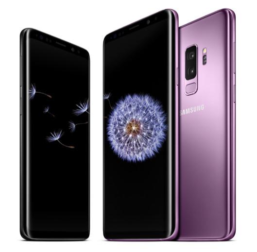 Samsung presenta en Barcelona los Galaxy S9 30