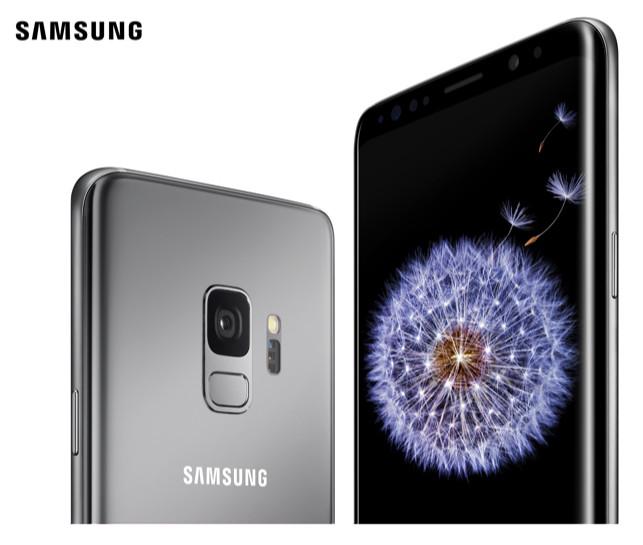 Samsung presenta en Barcelona los Galaxy S9 37