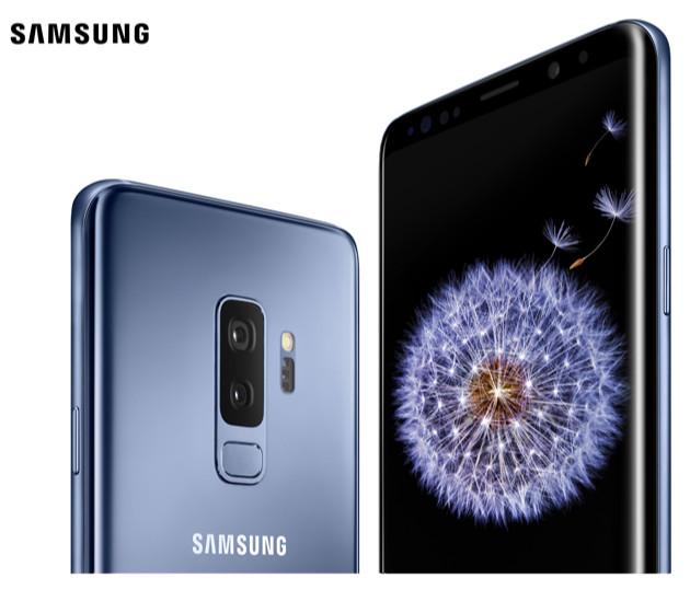 Samsung presenta en Barcelona los Galaxy S9 39