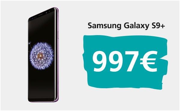 ¿Vas a comprar los Galaxy S9? Ve preparando la cartera 31